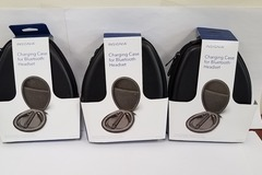 Sell: 30 x INSIGNIA CHARGING CASE WIRELESS BLUETOOTH HEADPHONES
