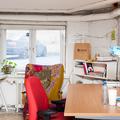 Renting out: Pöytäpaikka vapaana toukokuusta alkaen keskustassa