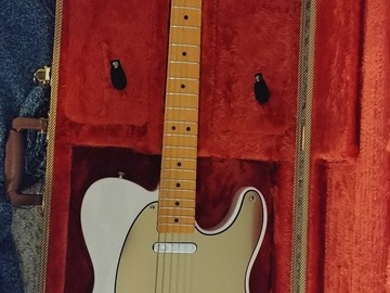 Renting out: Fender Classic Series 50's Telecaster