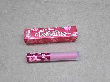 Venta: Liquid lipstick matte lime crime