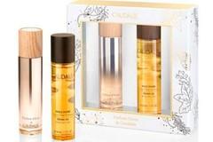 Buscando: Perfume divino de Caudalie