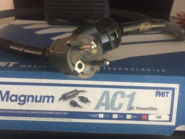 Vente: cable secteur MIT MAGNUM AC1