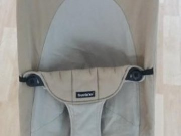 Selling: Baby Bjorn Sitteri / Baby Bjorn Bouncer