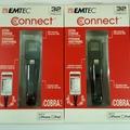 Sell: 10 x NEW Emtec 32GB iCobra USB 3.0 Extra iPhone iPad Storage