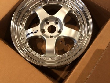 """Selling: 18"""" Work Meister s1 3pc"""
