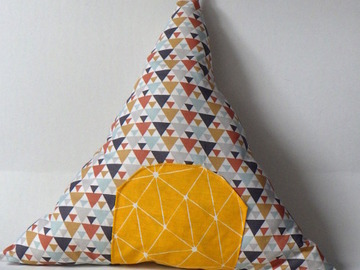 Sale retail: Coussin Tipi