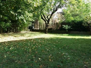 NOS JARDINS A LOUER: Un petit coin de verdure à 12 km de Paris