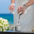 Products: Wedding Sand Ceremony for 2 (Bottle Set + Coloured Sand)