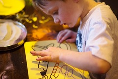 Products: Sand Art Party Pack for 10 (Art Activity w/ Coloured Sand)