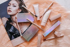 Liquidation Lot: (100) Wholesale Makeup Cosmetic Maybelline Gigi Hadid Series