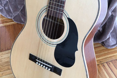 Renting out: Custom Acoustic Guitar