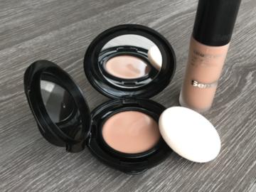 Venta: *NUEVO* Pack Sensilis - Base de maquillaje