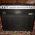 Renting out: Peavey 6505+ Combo Amp