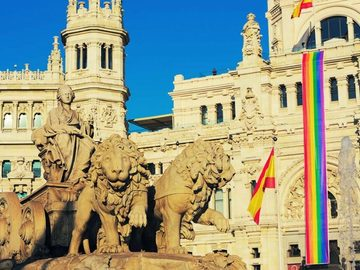 Offering: Gay perspective through a born and raised madrileño