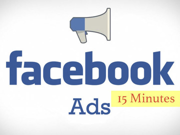 Coaching Session: Facebook Marketing Consulting - 15 Minutes