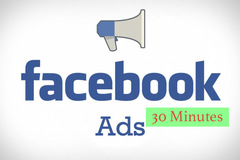 Coaching Session: Facebook Marketing Consulting - 30 Minutes