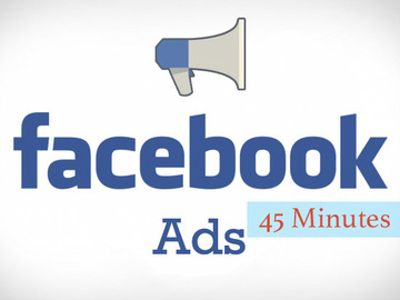 Coaching Session: Facebook Marketing Consulting - 45 Minutes