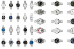 Sell: High Quality Watches For Men - Lot of 40