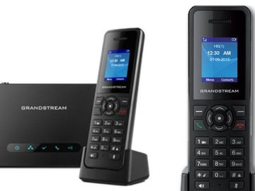 Ofreciendo Servicios: One Year phone service + Grandsteam DP750 + DP720
