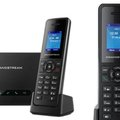 Offering Services: One Year phone service + Grandsteam DP750 + DP720
