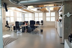 Renting out: Vallila Co-Working space || Rent a table ( 5 spots left )