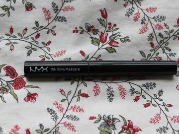 Venta: Mascara pestañas NYX The skinny mascara