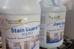 Sell: Stain Guard TC NANO - Concrete & Terrazzo Protector