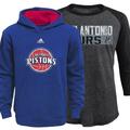Sell: NBA, NCAA Collegiate Sportswear, Hoodies, Pullovers, NEW!