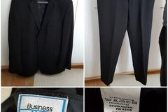 Ilmoitus: Miesten puku
