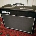 Renting out: Laney VC30 2x10 Tube Combo