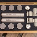 Renting out: Oktava MK012 Small Diaphragm Condenser Mics, Matched Pair