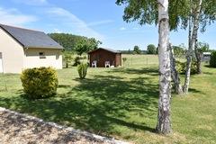 NOS JARDINS A LOUER: Location jardin sur commune de Bocé 49150
