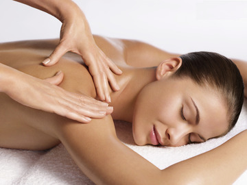Offering Services: 60-Minute Swedish or Deep Tissue Massage
