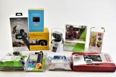 Sell: Cameras by Polaroid, Fujifilm, Kodak & More, 28 Units