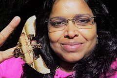 Free Listing: Day out with Dr. Shubhalaxmi- Moth Lady of India!