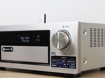 Vente: Ampli/préampli home-cinéma Denon AVR 4300H