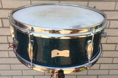 Selling with online payment: Norma 5.5 x 14 60s Snare Drum MIJ
