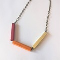 Products: Sunset Necklace