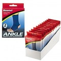 Sell: 72x Elastic Ankle Supports (2) Per Package retail ready