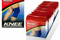 Sell: 72x Elastic Knee Support (1)per box retail ready
