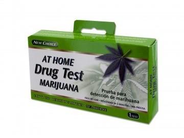 Sell: 24x Marijuana Drug Test Kits retail ready