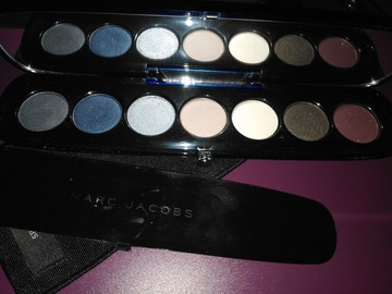 Venta: Marc Jacobs The parisienne palette