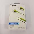 Sell: Bose Soundsport In Ear Headphones Lot MSRP $999.90