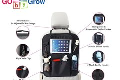 Sell: 50 All in One Car Back Seat Baby Organizer, I Pad Holder