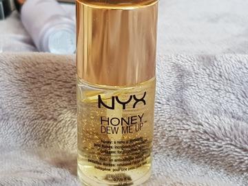 Venta: Prebase NYX Honey Dew Me Up
