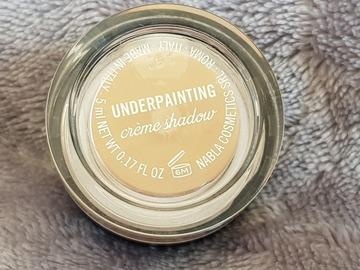 Venta: Nabla Underpainting (sombra en crema)