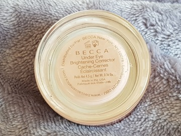 Venta: Becca Under Eye