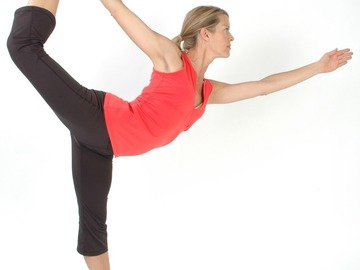 Class Offering: Sculpting and Toning