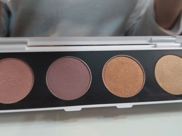 Venta: Sombras makeupgeek y colourpop