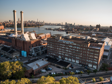 Procurement Listing: Brooklyn Navy Yard Development Corp: Graphic Design
